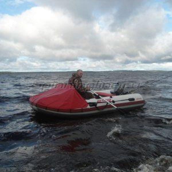 Лодка ПВХ Altair Pro 360 - фотография 4