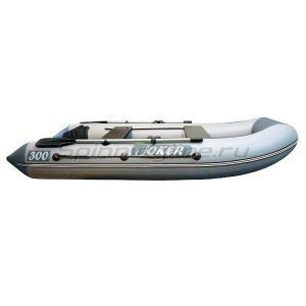 Altair - Лодка ПВХ Joker 300 - фотография 3