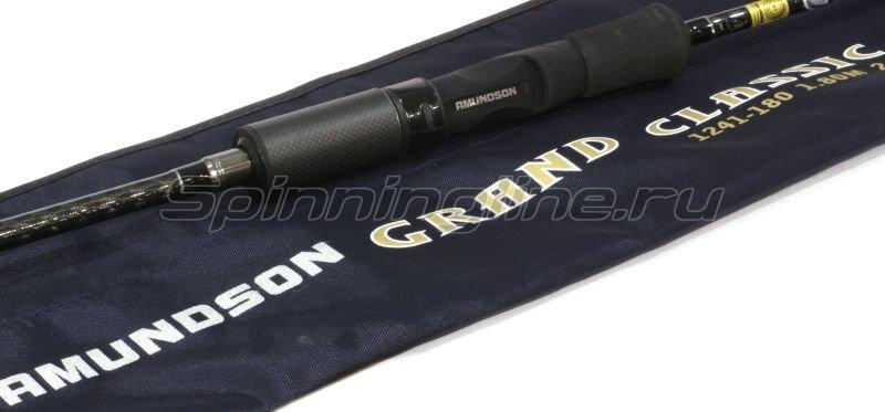 Amundson - Спиннинг Grand Classic 1243-210 - фотография 6