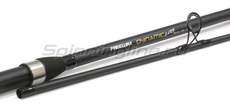 Freeway - Dynamic Carp 390 - ���������� 3