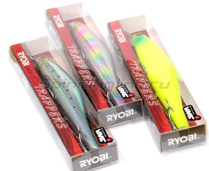 RYOBI - Воблер Mega Minnow 155S 63 - фотография 2
