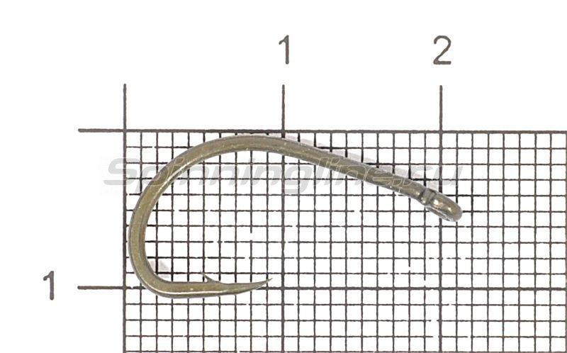 Gardner - Крючки Covert Talon Tip Hooks №4 - фотография 1