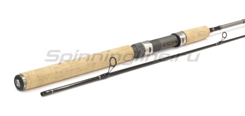 Daiwa - Спиннинг Exceler-AR 702ULFS - фотография 1