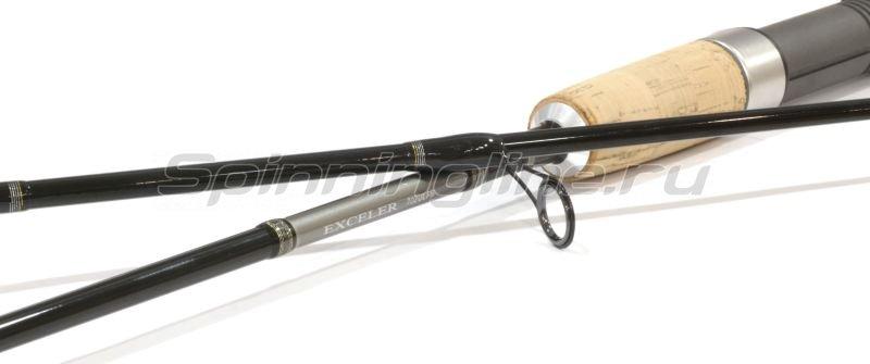 Спиннинг Exceler-AR 702MFS -  4