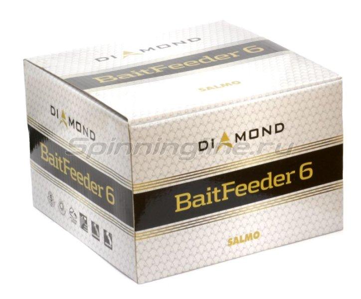 Катушка Salmo Diamond Baitfeeder 6 60BR -  4