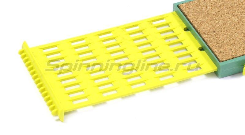 Мотовило Adjustable Winder With Cork max 34см -  4