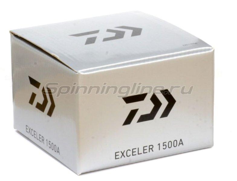 Daiwa - Катушка Exceler 2506 HA - фотография 7