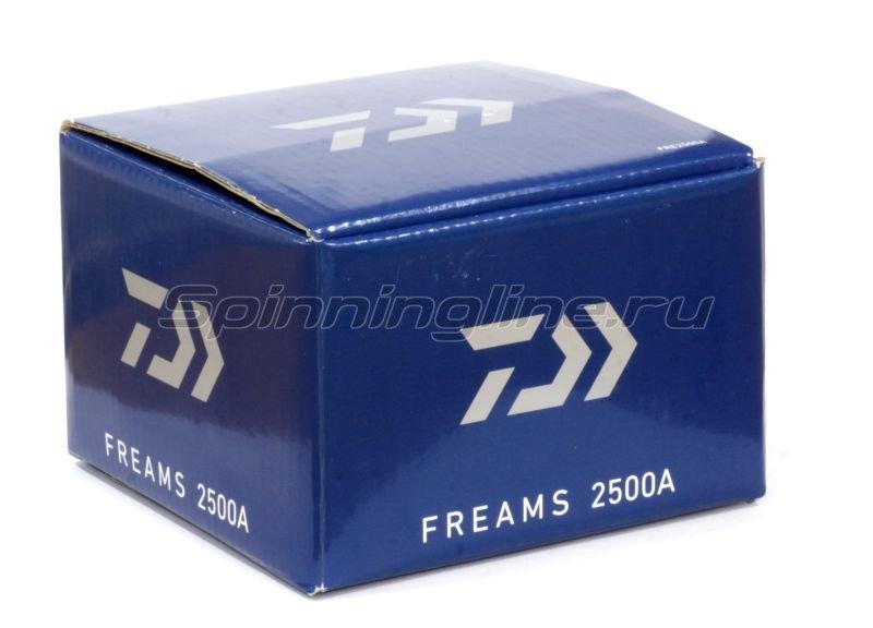 Катушка Freams 2500 A -  7