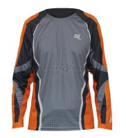 Футболка Spinningline Long Sleeve р.46
