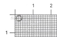 Кольца заводные RB-6008-3.5
