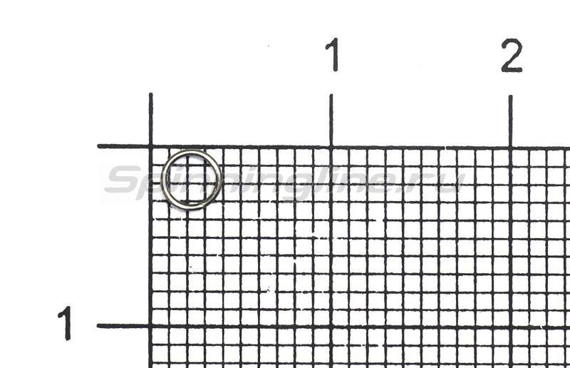 RYOBI - Кольца заводные RB-6008-3.5 - фотография 1