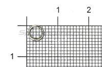Кольца заводные RB-6008-5