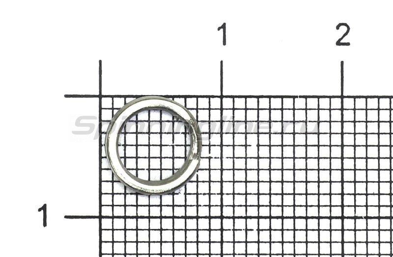 Кольца заводные RB-6008-8 -  1
