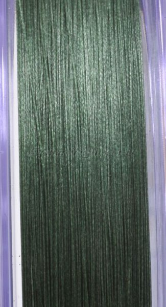 Шнур Avenger 8 Green 135м 0,12мм -  2