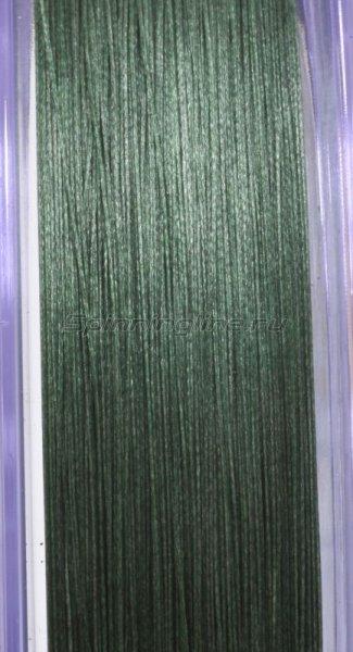 Шнур Avenger 8 Green 135м 0,19мм -  2