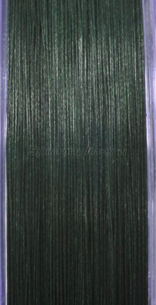 Nautilus - Шнур Avenger 8 Teflon Green 135м 0,27мм - фотография 2