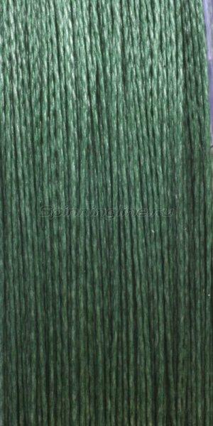 Nautilus - Шнур Magnet 4 Green 135м 0,12мм - фотография 2