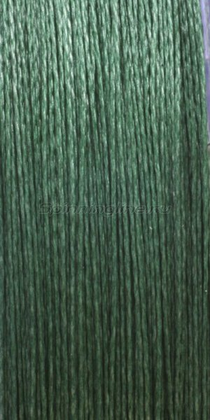 Nautilus - Шнур Magnet 4 Green 135м 0,30мм - фотография 2