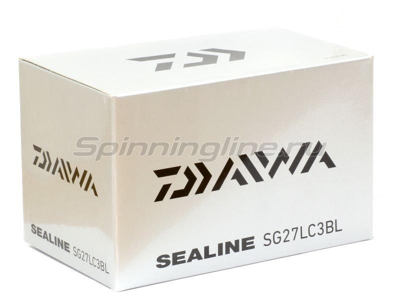 Катушка Sealine 27LC3B-L -  5