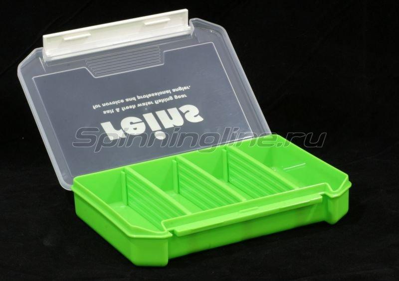Коробка Reins Box зеленая - фотография 2