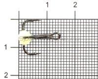 Тройник с каплей ST36-10 PH