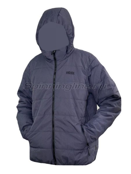 Куртка Novatex Партизан 48-50 рост 182-188 серый -  1