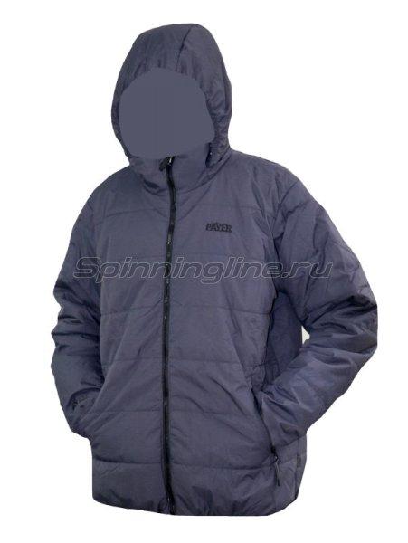 Куртка Novatex Партизан 56-58 рост 182-188 серый - фотография 1