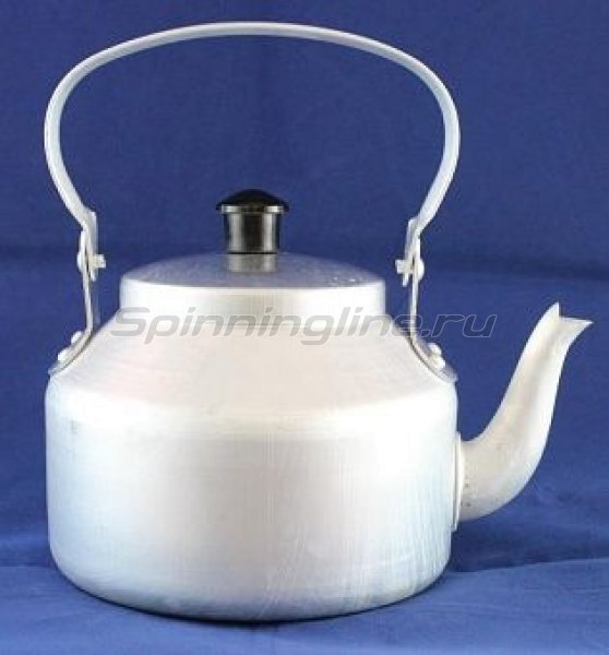 Чайник Следопыт 3л -  1