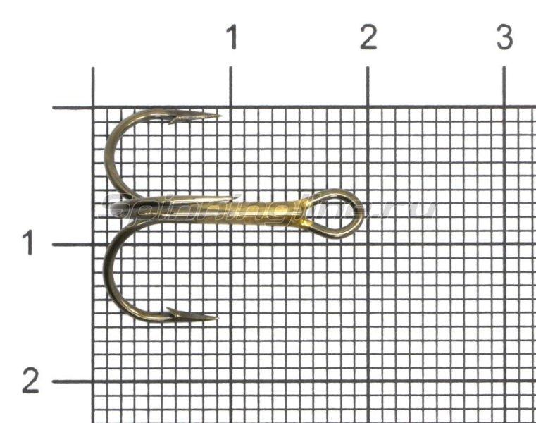 Тройник VMC 9649 BZ №6 - фотография 1