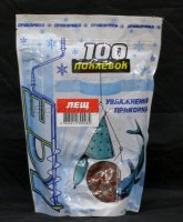 Прикормка Ice Лещ 500гр