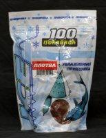 Прикормка Ice Плотва 500гр