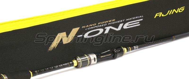 Спиннинг N-One S742AJI -  8
