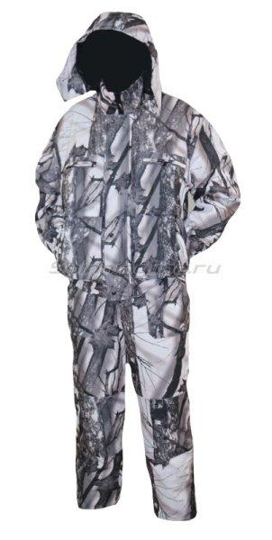 Костюм Сталкер Югра с утеплителем 52 зима - фотография 1