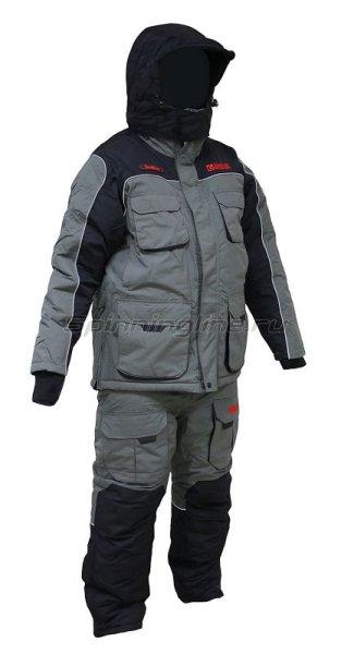 Костюм Alaskan Ice Man S - фотография 1