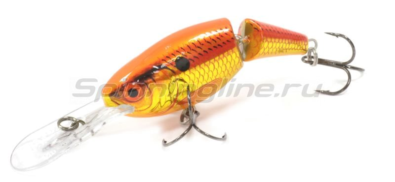 Rapala - Воблер Jointed Shad Rap 07 OSD - фотография 1