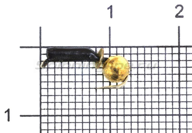 Мормышка True Weight Гвоздешарик d1.5 золото паетка кр.hayabusa – отзывы покупателей в интернет-магазине Spinningline