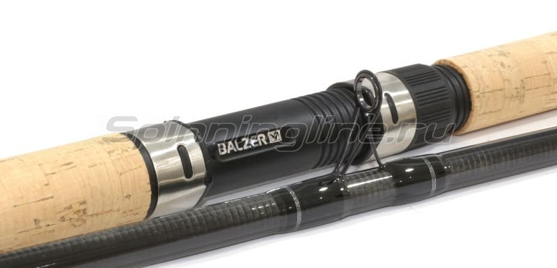 Balzer - Trout Attact Sbiro 3,60м 15-55гр - фотография 2