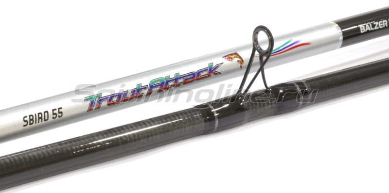 Balzer - Trout Attact Sbiro 3,60м 15-55гр - фотография 3