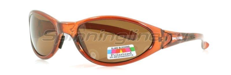 Очки Balzer Polavision rom - фотография 1