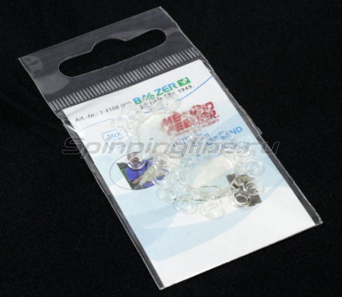 Кольцо для пеллетса Balzer Pallet bands - фотография 1