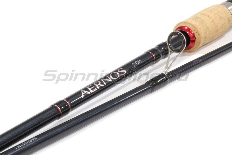 Shimano - Спиннинг Aernos Spinning 21H - фотография 2