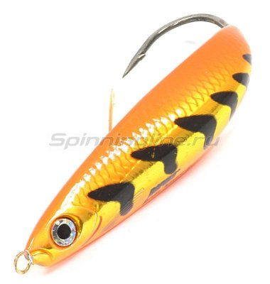 Блесна Rattlin Minnow Spoon 08 GFRT