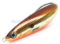 Блесна Rattlin Minnow Spoon 08 SBR