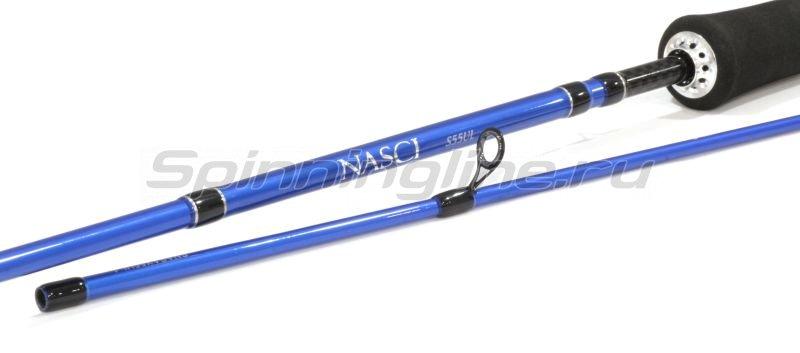 Спиннинг Nasci AX Spin 215UL -  2