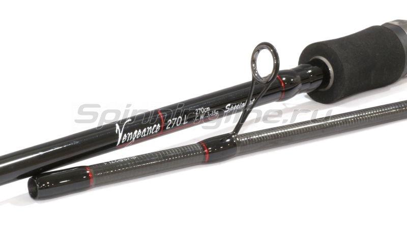 Спиннинг Vengeance Specialist 270ML -  2