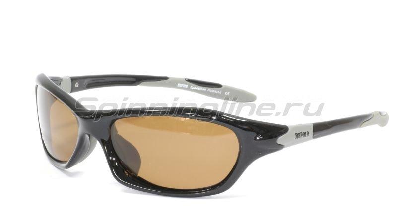 Очки Rapala Sportsman's RVG-002B -  1