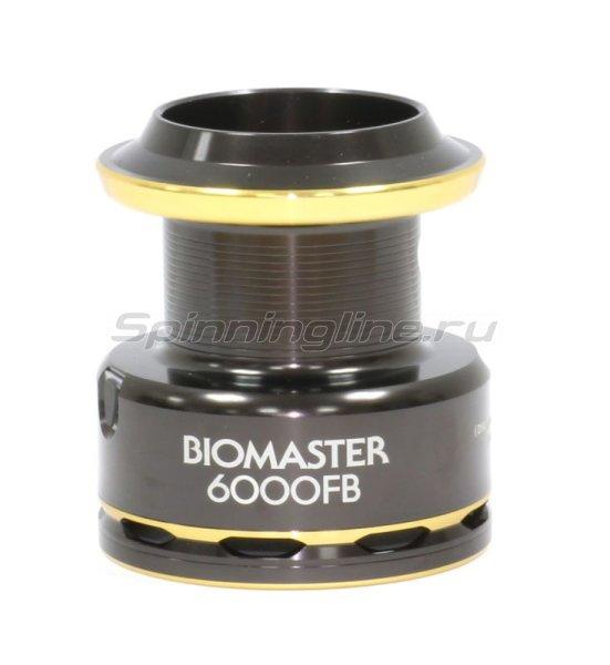 Shimano - Катушка Biomaster 6000 FB - фотография 6