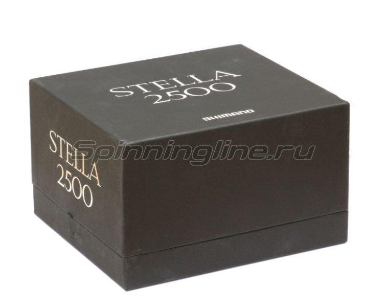 Shimano - Катушка Stella 2500 FI - фотография 6