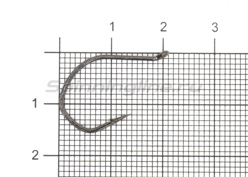 Крючок VMC 7119 BN №1 -  1