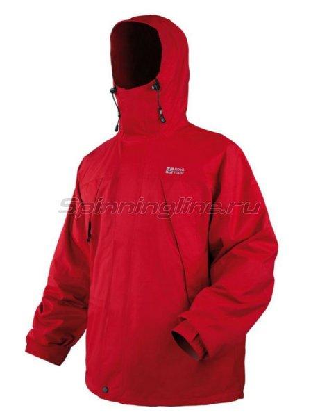 Куртка Nova Tour Спирит V2 XXL красный - фотография 1